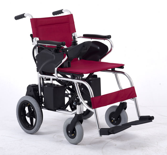 Power Wheelchair Rental Service
