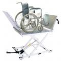 AIDBASE HKEL-980(S) 輪椅升降台