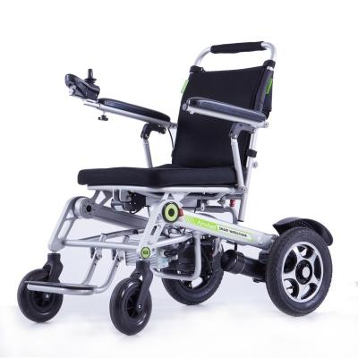 Airwheel WH7S 遙控摺合電動輪椅