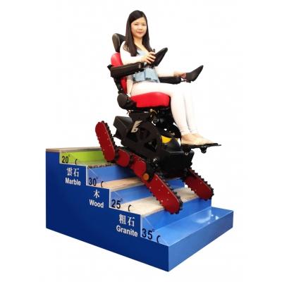 B-free Chair 上落樓梯電動輪椅