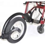 FreeWheel 手推輪椅加大前輪