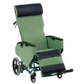 Hayashi WFR-79TR 高背輪椅