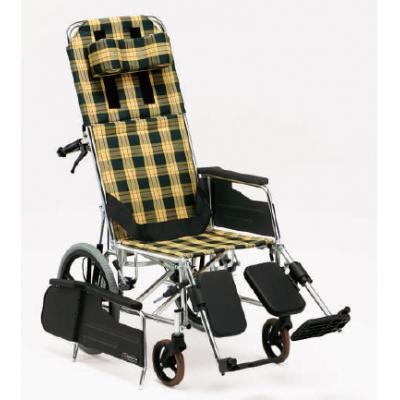 Hayashi WMW-96 高背輪椅