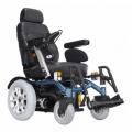 HeartWay WCL-WP80CL 電動輪椅