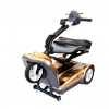 遙控摺合電動代步車