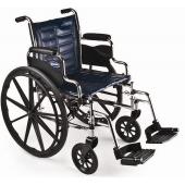 Invacare TREX28RF 輪椅