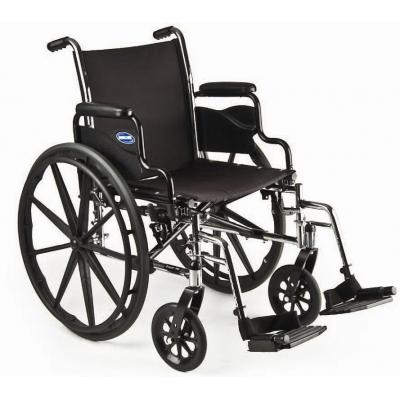 Invacare TRSX56FB 輪椅
