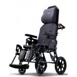 台灣KARMA KM-60(S) 細後輪高背輪椅
