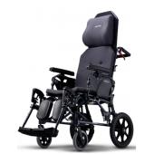 KARMA KM-60(S) 細後輪高背輪椅