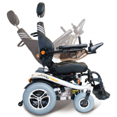 Karma KM-79 電動輪椅