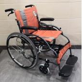 KARMA KM-S25輪椅