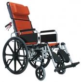 Karma KM-50 高背輪椅
