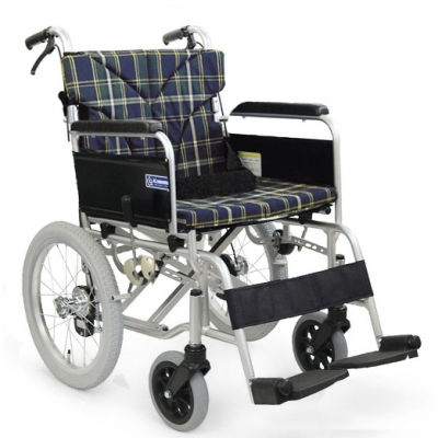 河村 Kawamura KA-B18-45 輪椅
