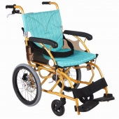 河村  Kawamura KA-CL16 輪椅
