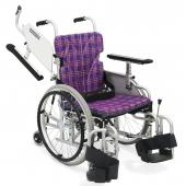 河村  Kawamura KA-I18 輪椅