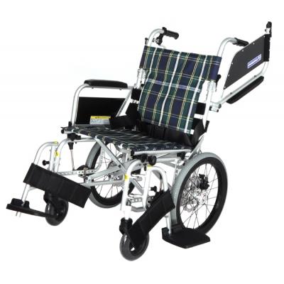 河村  Kawamura KA-L816 輪椅