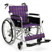 河村 Kawamura KA-N22 輪椅