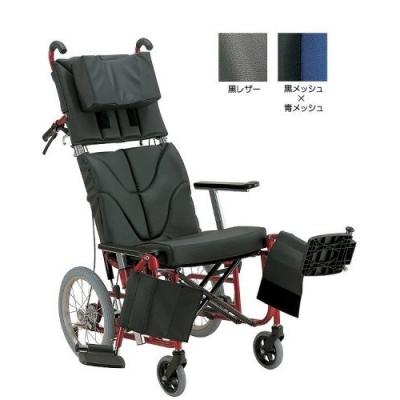 河村  Kawamura WKPF94-60(68) 高背輪椅