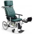 河村  Kawamura WKXL94-68EL 高背輪椅