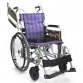 河村 Kawamura WCH292-68B 輪椅