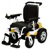 MERITS SP890電動輪椅