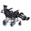 HeartWay WHW9C 高背輪椅