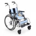 日本MIKI MPT-60(ER)BW 輪椅