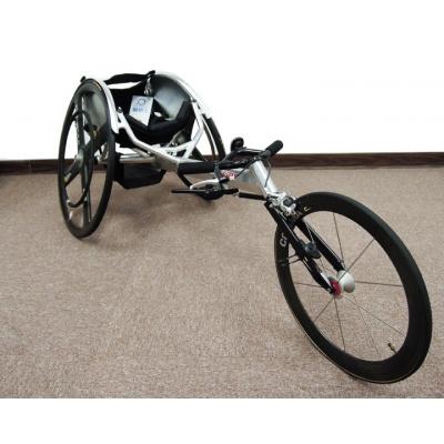 MIKI Challenger 競速輪椅