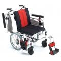 日本MIKI DELUXE 16 輪椅
