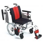 MIKI DELUXE 16 輪椅