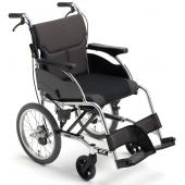 MIKI FR43JD-16 輪椅