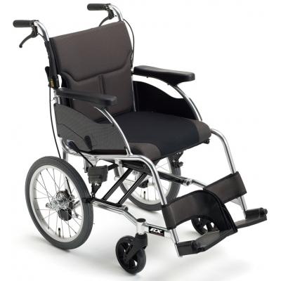 日本MIKI FR43JD-16 輪椅