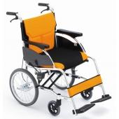 MIKI FR43JL-16 輪椅