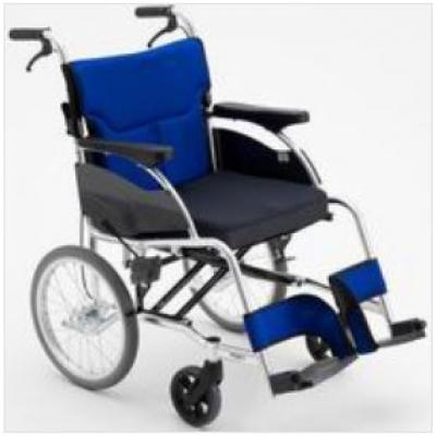 MIKI FR43JL-16 DLX 輪椅