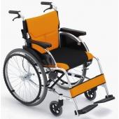 日本MIKI FR43JL-22 輪椅