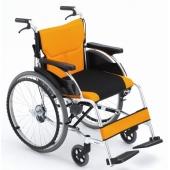 MIKI FR43JD-22 輪椅