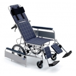 日本MIKI HB16 高背輪椅