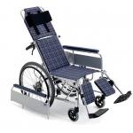 MIKI HB22 高背輪椅