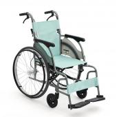 MIKI LK-22(L) 輪椅