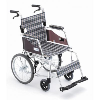MIKI MO43JL-16 輪椅