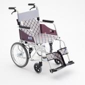 MIKI MO43JL-16(N) 輪椅