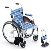 MIKI MO43JL-22 輪椅