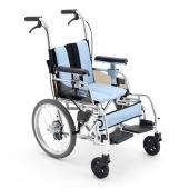 MIKI MPT-60-(ER)SW 輪椅