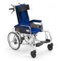 MIKI PM-SLT(16) 輪椅