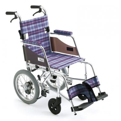 MIKI NB1 輪椅