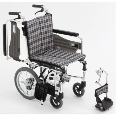 MIKI NB2 輪椅
