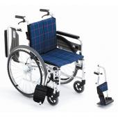 日本MIKI RD47JL-P 輪椅