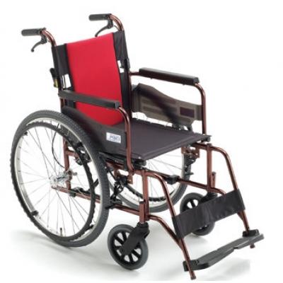 MIKI RD49JL-24 輪椅