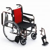 MIKI RD49JL-24MF 輪椅
