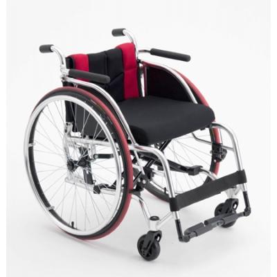 日本MIKI SP-1 運動輪椅
